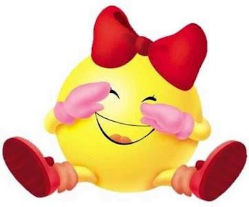 صديقة جديدة بينكم تود ترحيبا ولو بكلمة Smile20menina20rindo20redimensionar